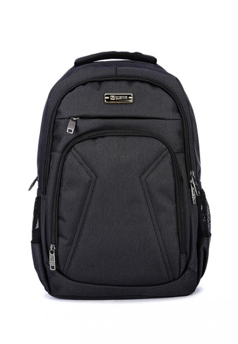 TRANSGEAR black 445 Backpack 4AE6CACF3198BEGS_1