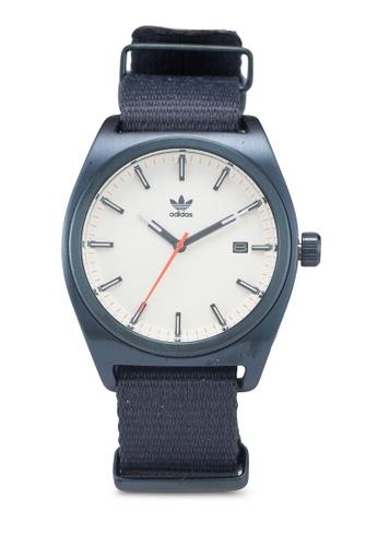 adidas navy adidas originals Process W2 Watch EEF06AC347CA31GS_1