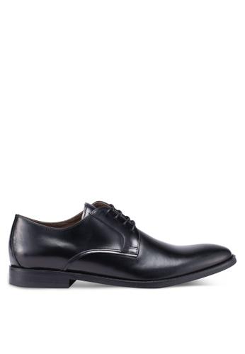 ALDO black Yilaven Dress Shoes F3135SH9058A61GS_1