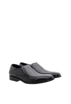 3d4e05c811 50% OFF SEMBONIA Men Calf Leather Business Shoe (Black) RM 376.00 NOW RM  188.00 Sizes 40 41 42 43 44