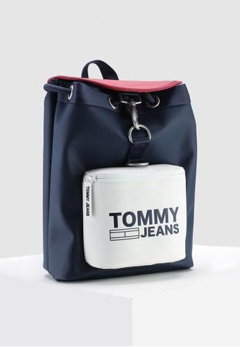 Tommy Hilfiger multi TJU MODRN HERITAGE MINI BACKPA 68696AC24ABB99GS_1