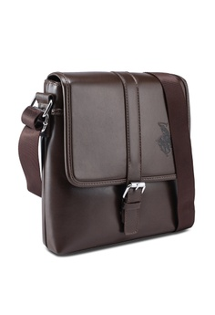 70% OFF Swiss Polo Faux Leather Messenger Bag S  68.90 NOW S  20.70 Sizes  One Size 236b1cb7dd332