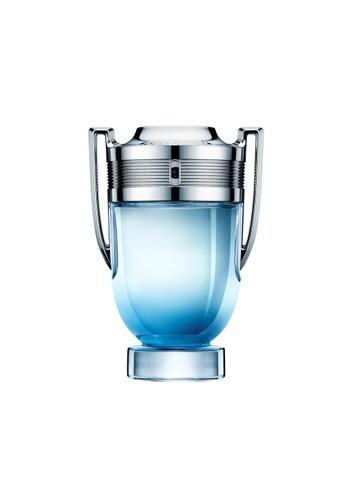 Paco Rabanne blue Paco Rabanne Invictus Aqua EDT 100ml 1524BBE811AB87GS_1