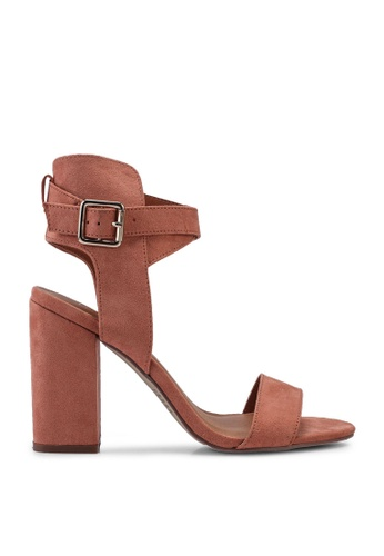 Therapy red Collins Heels 210DFSH34F6FA9GS_1