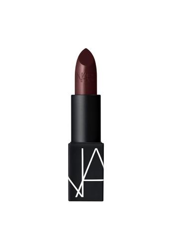 NARS red Lipstick Impulse - SATIN LIPSTICK. B3537BE033DA36GS_1