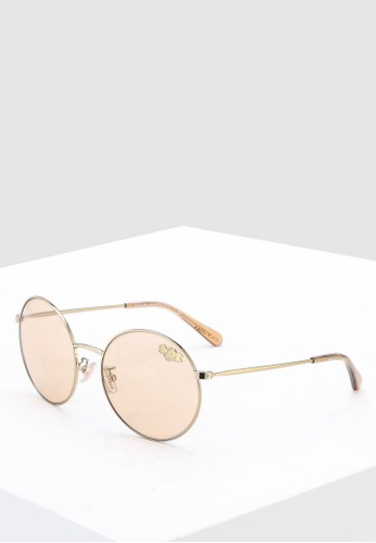 b1c3e065fd Buy Coach Core HC7078 Sunglasses Online on ZALORA Singapore