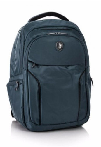 Heys Philippines grey TechPac 01 Backpack HE581AC53DSSPH_1