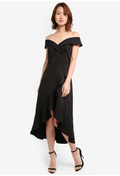 Watch my mini black dress eng sub