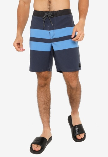 Rip Curl black Mirage Stacked 2.0 Boardshorts 03BD7AA12F21E9GS_1