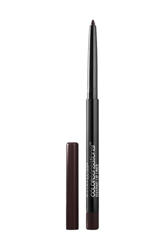 Maybelline brown Maybelline Color Sensational Lip Liner Rich Chocolate 6F9A5BE6BC4EBDGS_1