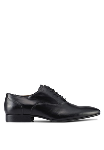 ALDO black Liecien Dress Shoes C7CE1SHE608400GS_1