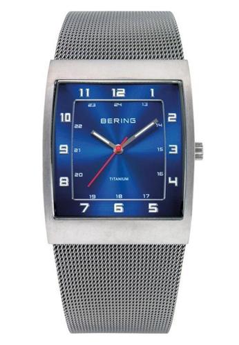 Bering blue Titanium 11233-078 Blue 33 mm Men's Watch 5A413AC8510E97GS_1