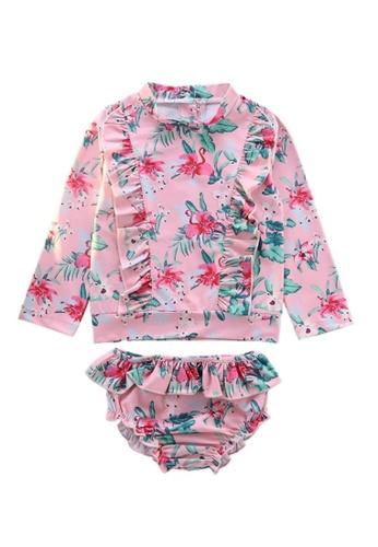 RAISING LITTLE multi Klaudia Swimwear E7191KA58063F9GS_1