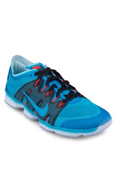 Women's Nike Zoom Fit Agility 2 Training Shoes