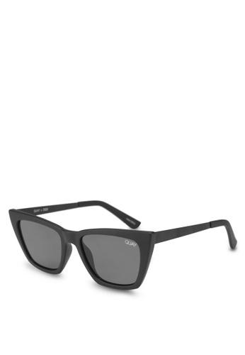 24921aa3488 Shop Quay Australia DON T   ME Sunglasses Online on ZALORA Philippines