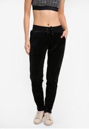 Calvin Klein black Track Pants - Calvin Klein Jeans CA221AA0S9D6MY_1