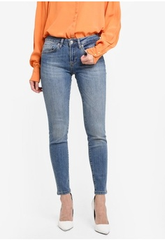 478387a056 Selected Femme. Ida Cropped Jeans