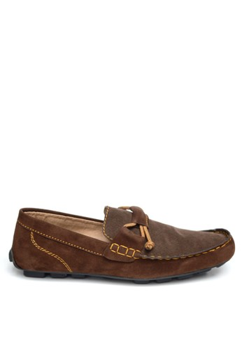 Cabaco brown Cabaco Morobe Brown CA078SH0USCUID_1