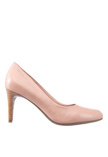 4d6a97ba79bf Hush Puppies pink Hush Puppies Women s Tasha II Heels - Pink  E5C2CSH678C9ADGS 1