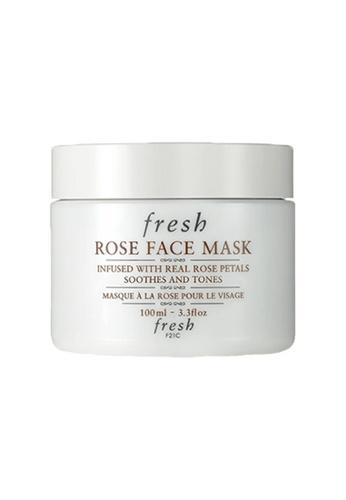 Fresh Fresh Rose Face Mask 100ml 2A65DBE7550D20GS_1