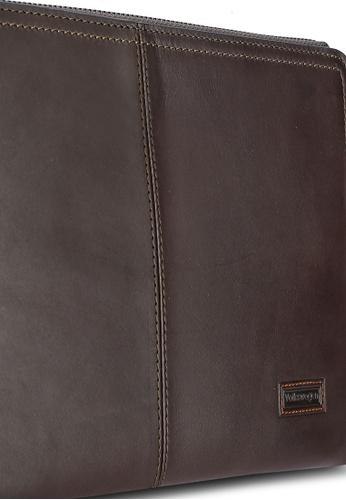 Volkswagen brown Volkswagen Clutch Bag VO089AC0RH4TMY_1