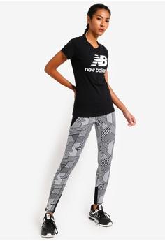 cc1bdc5541062 35% OFF New Balance 247 Sport Leggings RM 188.00 NOW RM 121.90 Sizes S M L