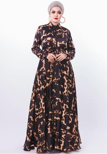 Persian black FaraPersian - Style 05 0D354AA32F0876GS_1