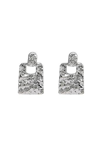 Call It Spring silver Kebanda Earrings 9FC9BACB27E1B0GS_1