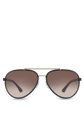 Moderesprit分店n Metal Sunglasses, 飾品配件, 飾品配件