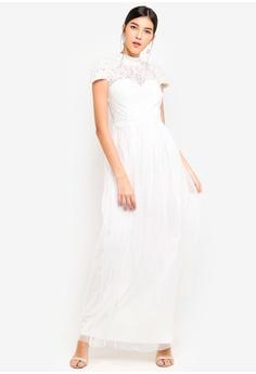 8e8de6a8b03 White Dresses Available at ZALORA Philippines