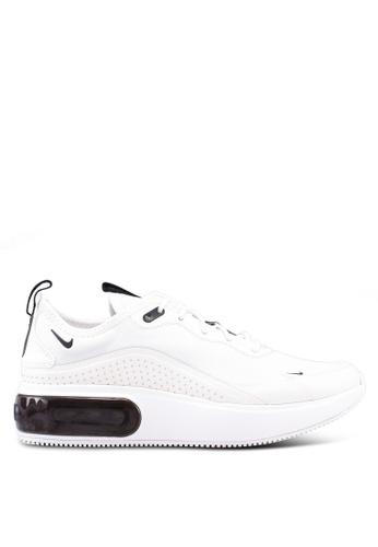 2a2199b5ae Nike white Nike Air Max Dia Shoes 93715SHED217D6GS 1