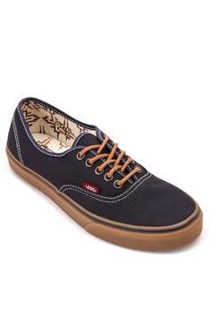 Authentic (T&G) Lace-up Sneakers