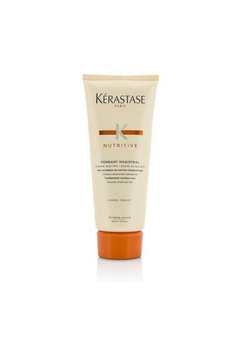 Kérastase KÉRASTASE - Nutritive Fondant Magistral Fundamental Nutrition Care (Severely Dried-Out Hair) 200ml/6.8oz 2BF56BEDF7058FGS_1
