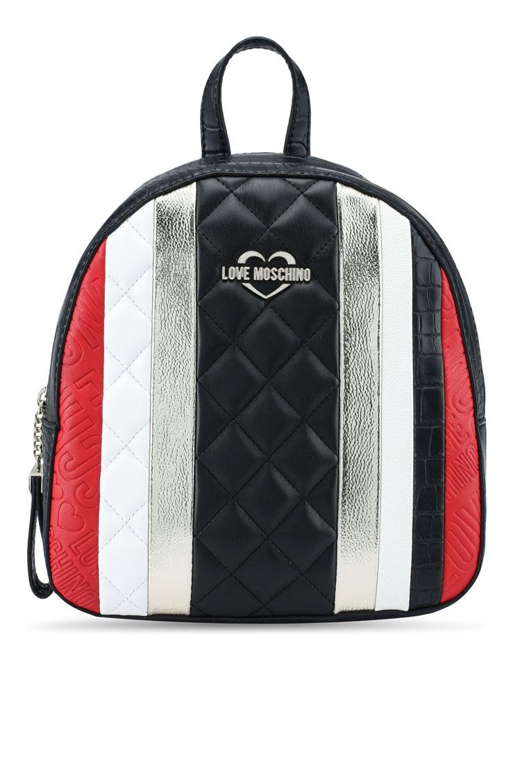 c9cf73fa323 Backpack Love Borsa Black Black Friday Moschino FOwwqdx at ...