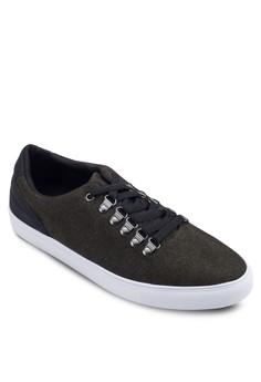 XM Felt Sneakers