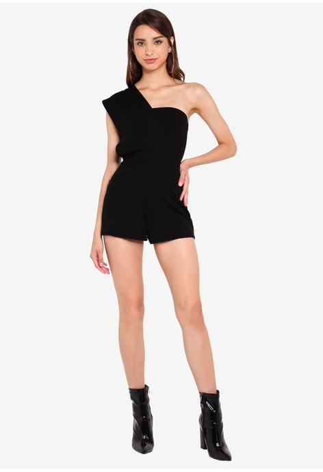 74164a68b Buy PLAYSUIT & JUMPSUIT For Women Online | ZALORA SG