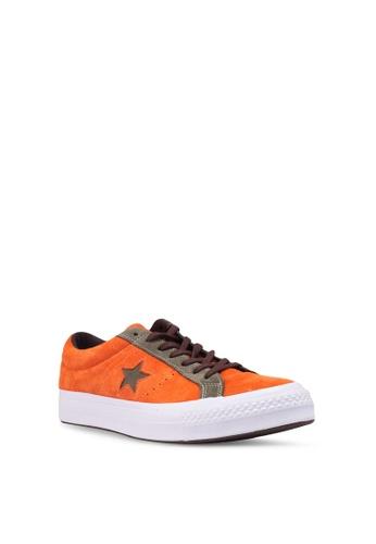 bf466ead6978 Buy Converse One Star Vintage Suede Ox Sneakers