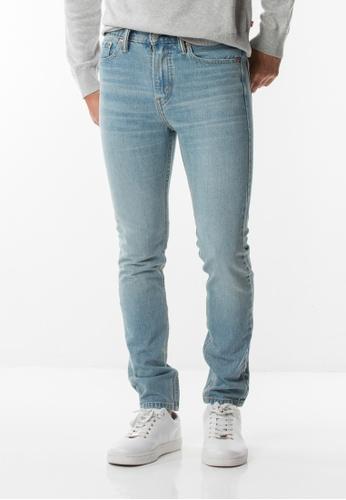 Levi's blue Levi's 510™ Skinny Fit Jeans F9AE7AA93B778BGS_1