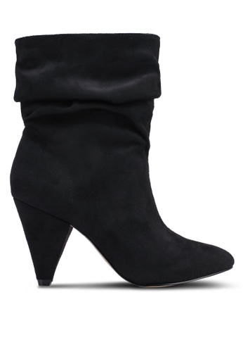 Call It Spring black Haalenna Boots 8328CSH17A6077GS_1