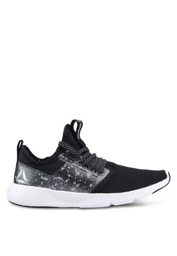 Reebok black Reebok Plus Lite 2.0 Shoes RE691SH0SW06MY_1