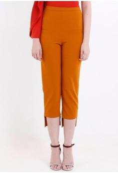 [PRE-ORDER] Capri Pants
