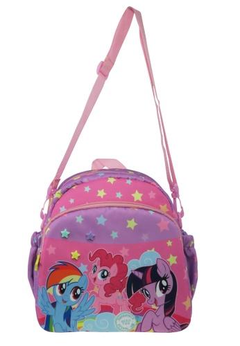 My Little Pony My Little Pony Star Kids Backpack (10-Inch) E29D5KC18A1685GS_1