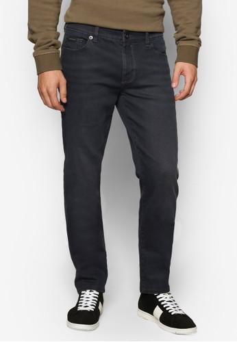 窄管修身esprit台灣outlet牛仔褲, 服飾, 服飾