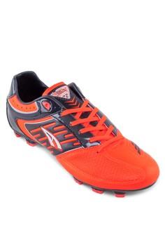 Hybrid 雙色足球鞋