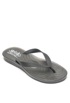 Plain Rambo-Flip Flops