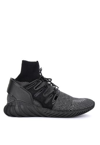 adidas black adidas originals tubular doom pk B6D4DSHE4D7B65GS_1