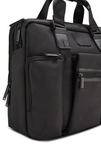 Volkswagen black Volkswagen Laptop Bag VO089AC83EKIMY_1