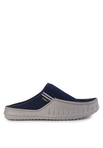 Ardiles blue Kaulun Slip On 7AD21SH001BF0EGS_1