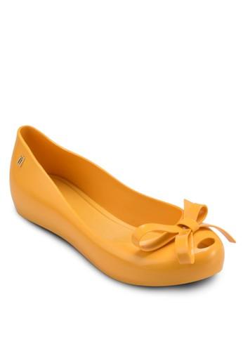 Ultresprit台灣網頁agirl Bow II 平底鞋, 女鞋, 鞋