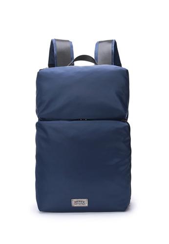 DUSTY blue Backpack C91BEACF61ED07GS_1